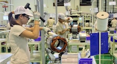 越南被专家评价为本地区在招商引资上的亮点 hinh anh 1