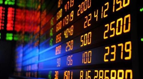 法国媒体:2017年越南证券市场继续保持迅猛增长势头 hinh anh 1