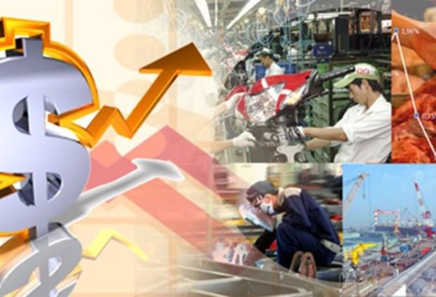 2017年越南经济展望 hinh anh 1