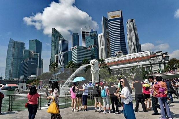 李显龙:2016年新加坡经济增长预计超过1% hinh anh 1