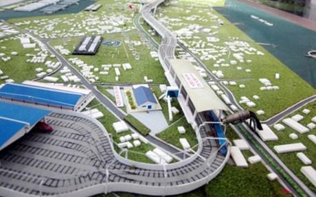42万亿越盾投资兴建5号地铁线 hinh anh 1