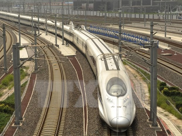 泰国考虑重启中泰高铁项目 hinh anh 1