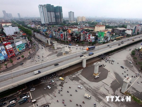 郑廷勇副总理:如果管理能力不足,基础设施建设发展再好也将无济于事 hinh anh 1