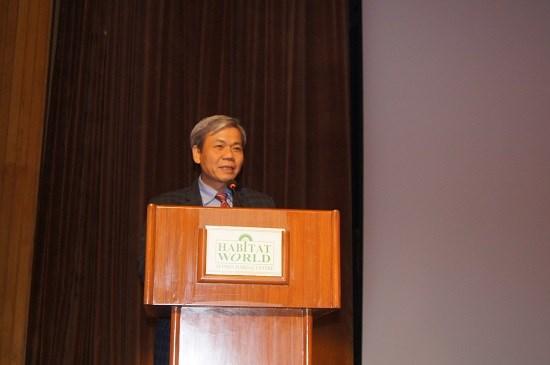越印建交45周年:越南电影节在印度拉开序幕 hinh anh 1
