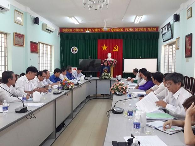 同奈省发现6例寨卡病毒感染病例 hinh anh 1