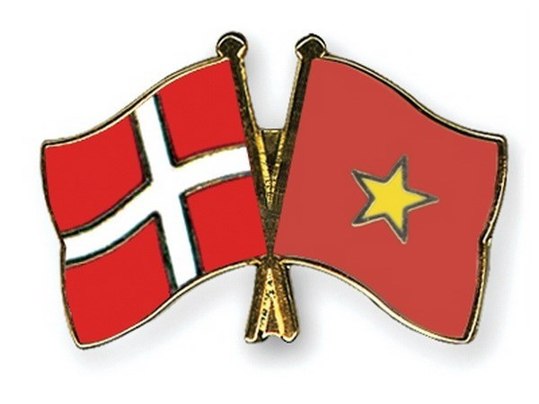 丹麦企业赴越考察市场 hinh anh 1