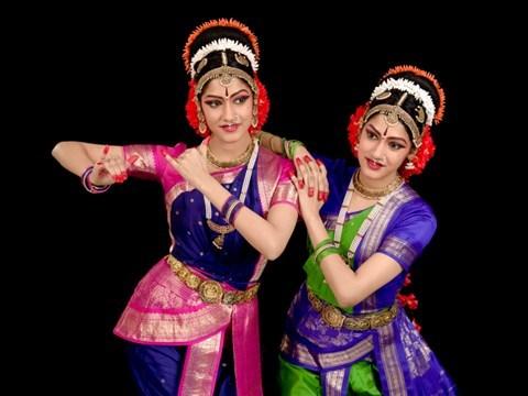 河内将开设印度传统古典舞教学班 hinh anh 1