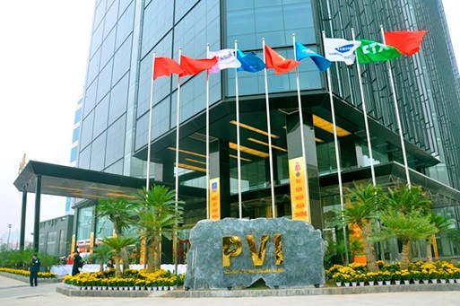 PVI保险公司为越南国家重点热电站订立保单 hinh anh 1