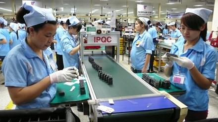 """越日举行""""建立和谐劳务关系——越南与日本的经验""""研讨会 hinh anh 1"""