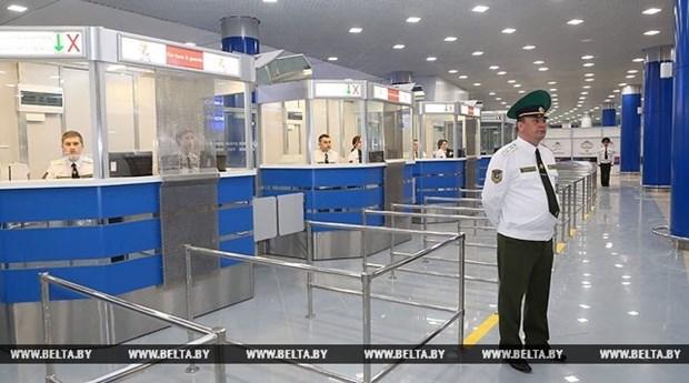 越南公民将可免签入境白俄罗斯 hinh anh 1