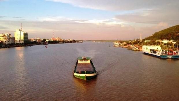 河仙——越南西部海洋文化的窗口 hinh anh 1