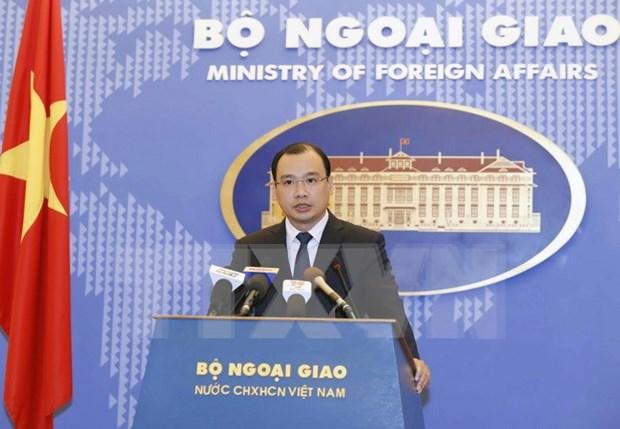 越南继续优先全面与深度融入世界经济 hinh anh 1