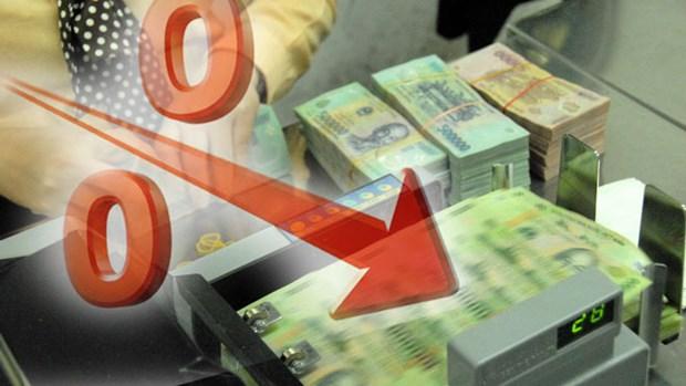 2016年回顾:越南着力抑制通胀 hinh anh 1