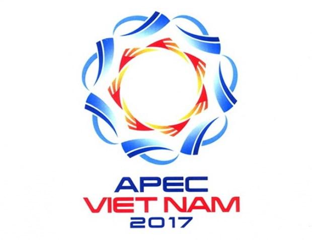 越南2017年APEC峰会会徽设计比赛结果揭晓 hinh anh 1