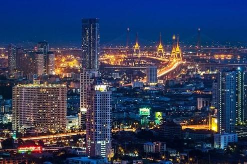 2017年泰国经济发出乐观信号 hinh anh 1