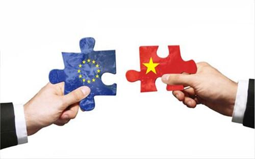 如何才能最大限度利用《越南与欧盟自由贸易协定》的利益 hinh anh 1