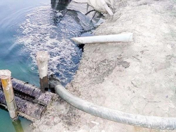 越南政府总理批准延长城市供水和废水处理项目施工期 hinh anh 1