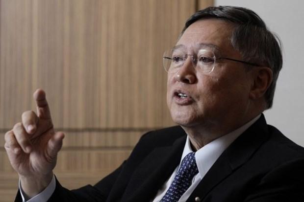 中国与菲律宾同意就30个项目进行合作 总规模达37亿美元 hinh anh 1
