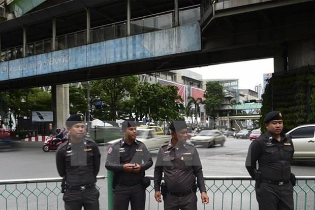 泰国在大选前成立和解委员会 hinh anh 1