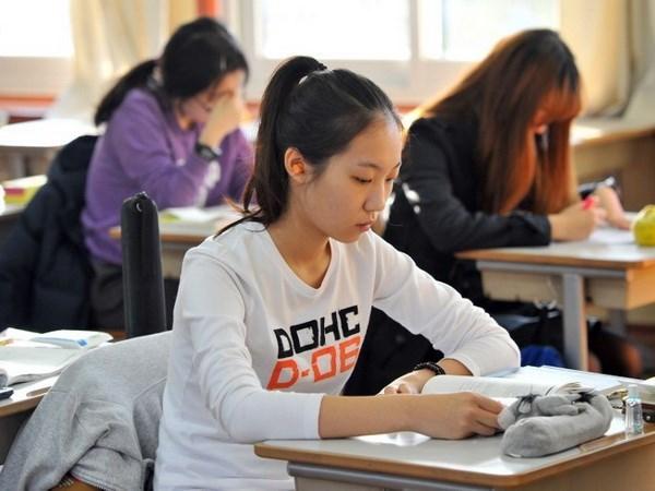 马来西亚将缩短外国学生获得签证时间 hinh anh 1
