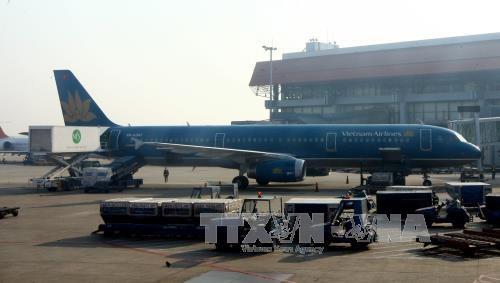 越南航空成为东南亚地区客运量最多的四大航空公司之一 hinh anh 1