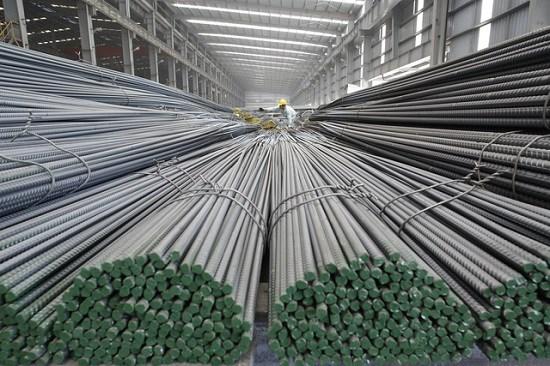 2016年越南的钢铁进口额近110亿美元 创有史以来新高 hinh anh 2