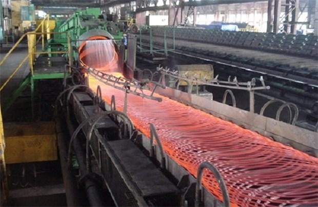 2016年越南的钢铁进口额近110亿美元 创有史以来新高 hinh anh 1