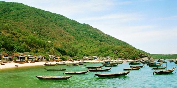 越南——人生中要去的五个地方之一 hinh anh 1