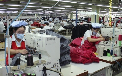韩国对越投资将继续保持增长势头 hinh anh 1