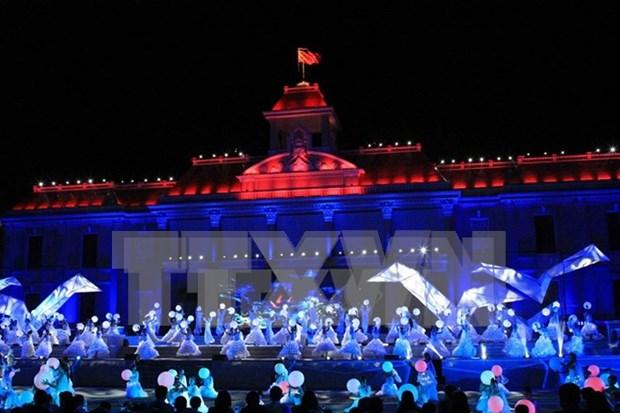 2017年庆和省芽庄海洋节将弘扬该省各种优势 hinh anh 1