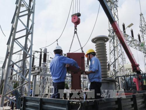 2017越南APEC峰会各重点工程项目已竣工 hinh anh 1