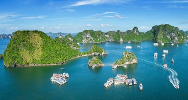 东盟共同体建成有助于提升东盟各成员国旅游业的吸引力 hinh anh 1