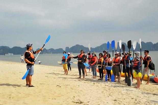 印尼大力推动旅游业发展 hinh anh 1