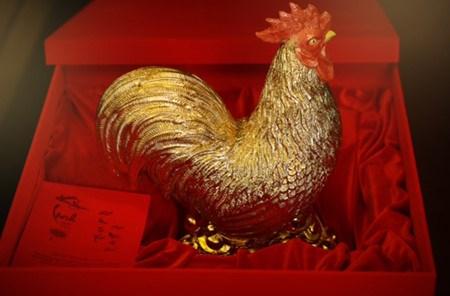 鸡年谈鸡 hinh anh 1