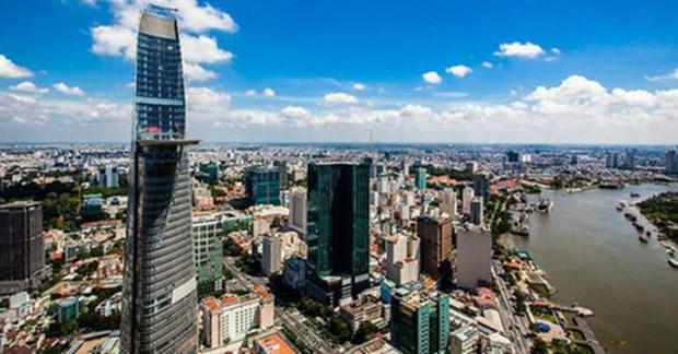 1月份越南新成立企业近9000家 hinh anh 1