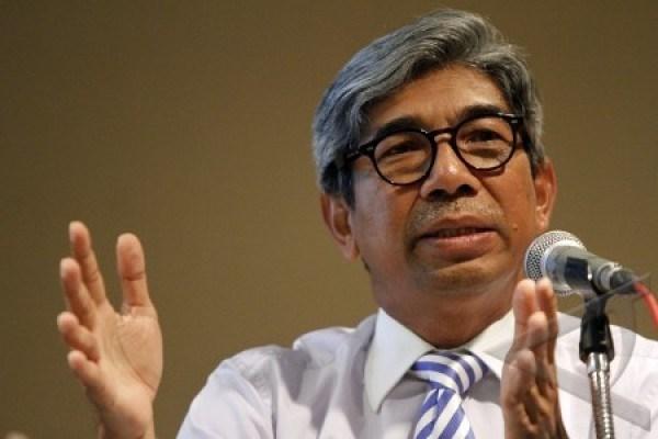 印尼与韩国举行第一次高级别战略对话 hinh anh 1