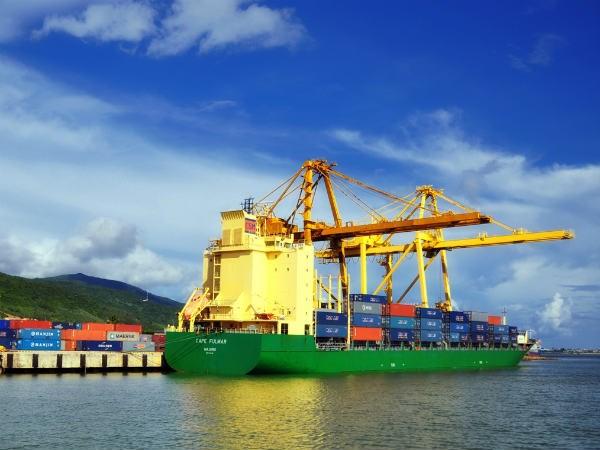 岘港市拟将仙沙港建成旅游港 hinh anh 1