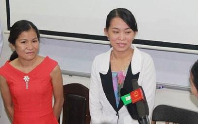 越南成功进行首例交叉换肾手术 hinh anh 1