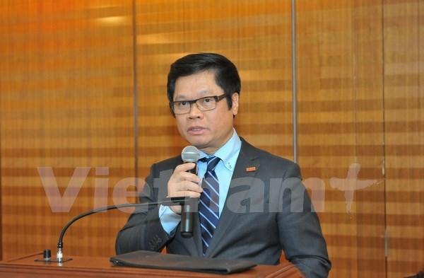 2017年APEC峰会:越南企业千载难逢的机会 hinh anh 1
