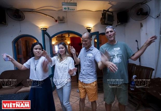 Saigon Players跨国剧组 hinh anh 4