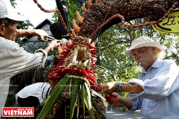 越南人过春节 hinh anh 5