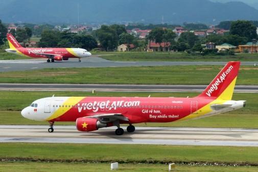 越捷航空公司即将开通越南岘港至韩国首尔国际航线 hinh anh 1