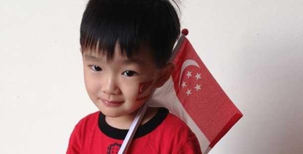 2016年新加坡生育率从1.24跌至1.2 hinh anh 1