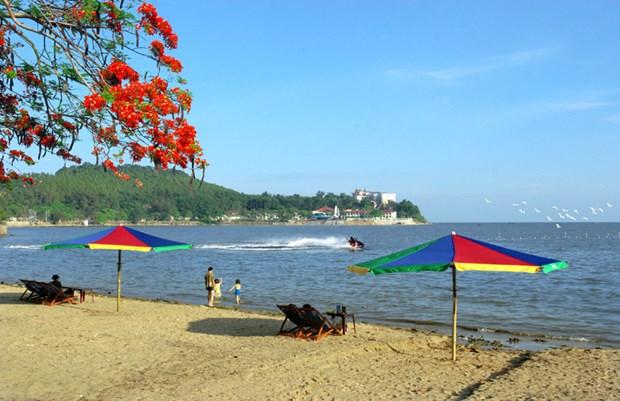 越南旅游:海防市加强与全国各省市合作 大力推动旅游可持续发展 hinh anh 1