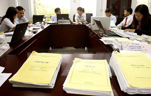 越南出席在印尼举行的最高审计机关亚洲组织理事会第51次会议 hinh anh 1