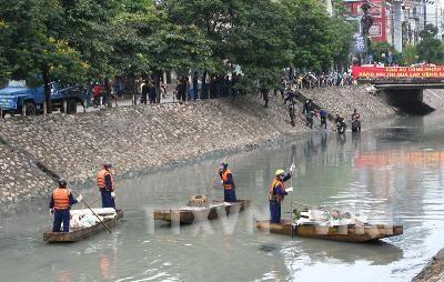 越南芹苴市与日本广岛县加强城市污水处理领域的合作 hinh anh 1