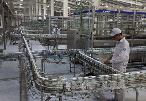 越南企业赴境外投资项目累计达1188个 hinh anh 1