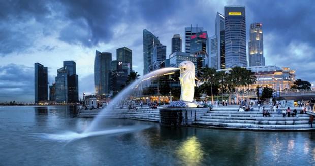 今年1月份新加坡非石油国内出口金额增长8.6% hinh anh 1