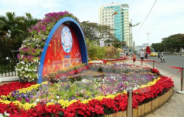 2017年越南APEC峰会:向国际朋友推介越南风土人情和文化之美 hinh anh 1