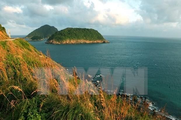 昆仑岛入选世界上最神秘的岛屿名录 hinh anh 1